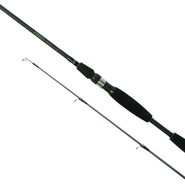 KODEX Radar AC-T Lure Rod Rute 2,10m/2,40m