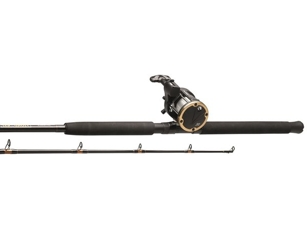 Kinetic Sea Ghost Combo 20 - 30 lbs 1,98 m